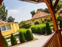 Accommodation Nagybaracska, Sió Motel