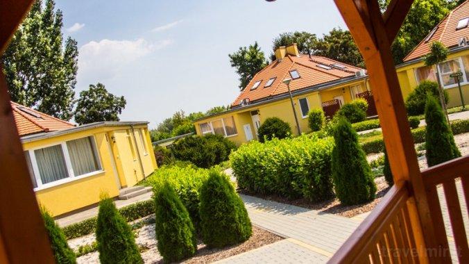 Motel Sió Szekszárd