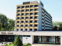 Accommodation Balatonlelle Hotel Lelle