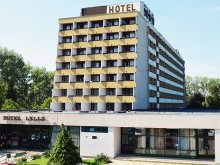 Cazare Balatonakali, Hotel Lelle