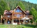 Accommodation Lacu Roșu Vereskő Villa