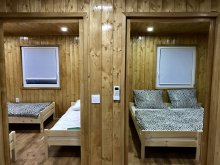 Travelminit accommodations, Tennis Guesthouse 3
