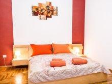Accommodation Budapest, Island Garden Long Apartment