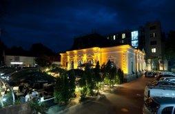 Hotel Botoșani megye, Hotel Belvedere