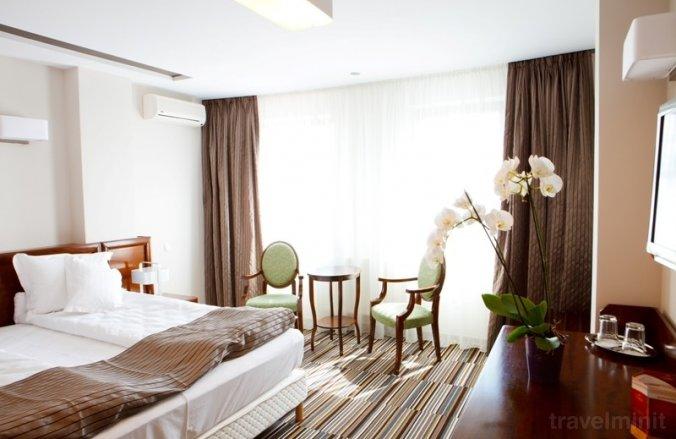 Hotel Belvedere Botoșani