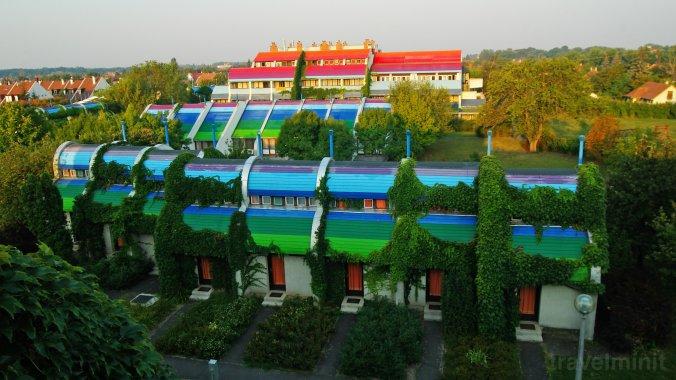 Hőforrás Hotel Gyula