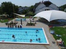 Hotel județul Békés, Hotel Hőforrás