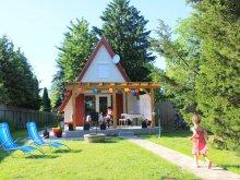 Casă de vacanță Jakabszállás, Casa de vacanță Mandala