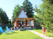 Casă de vacanță Tiszaalpár, Casa de vacanță Mandala