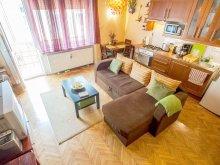 Cazare Szigetszentmárton, Apartament Relax