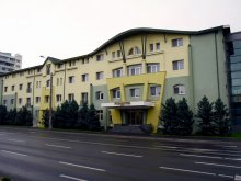 Accommodation Maramureş county, Eurohotel