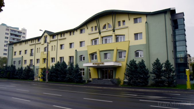 Eurohotel Nagybánya