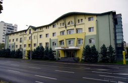 Hotel Konkolyfalva (Negreni), Eurohotel