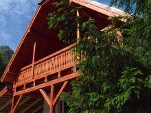Accommodation Întorsura Buzăului, Tavacska Chalet