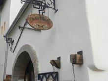 Panzió Felsőszombatfalva (Sâmbăta de Sus), Casa Bertha Panzió