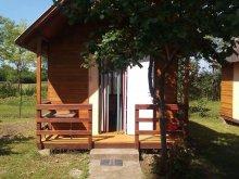 Camping Kiskunhalas, Tóth Üdülő Camping