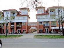 Pachet de festival Tiszasüly, Prima Villa 2