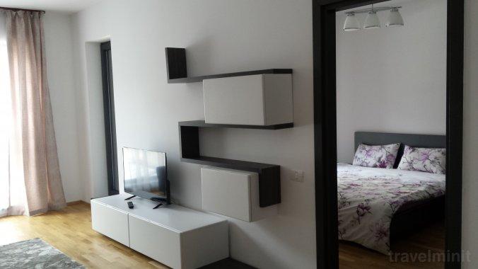 Commodus Apartments Brașov