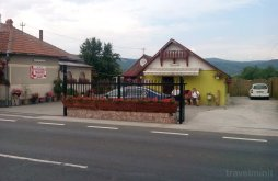 Accommodation Pietroasa, Mariion B&B