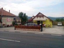 Apartament Cuiaș, Pensiunea Mariion