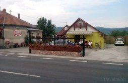Apartament Românești, Pensiunea Mariion