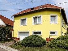 Guesthouse Miskolc, Burg Guesthouse