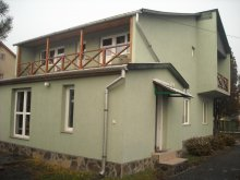 Vendégház Túristvándi, Thermál Üdülőház