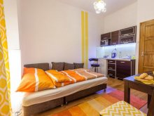 Accommodation Hungary, Musem Garden Mexico Apartment