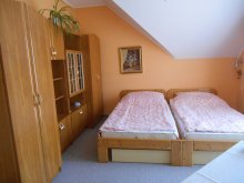 Apartman Badacsonytomaj, FO-367: Szépen berendezett nyaralóház 4-5-6-7 fő részére