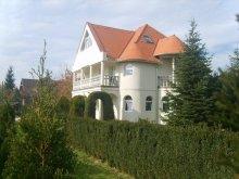 Pensiune Lacul Balaton, Pensiunea Andrea