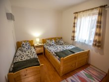 Accommodation Ocna de Jos, Mirtur 2 Chalet