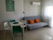 Accommodation Ráckeve, Oliva Wellness Apartment