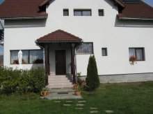Pensiune județul Mureş, Casa Delia