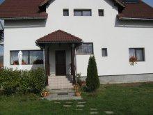 Szállás Vármező (Câmpu Cetății), Casa Delia Panzió