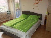 Apartament Poroszló, Apartament Smaragd