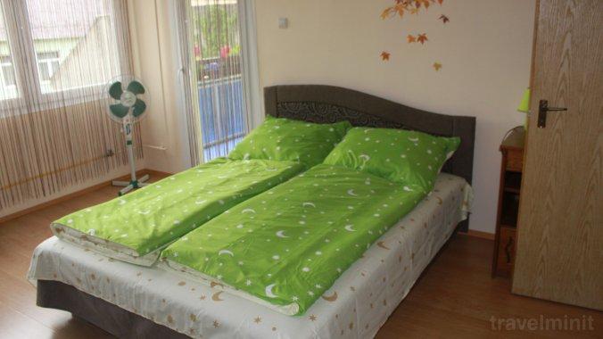 Smaragd Apartment Eger