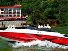 Accommodation Surducu Mare, Decebal Resort B&B