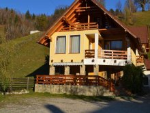 Accommodation Gura Siriului, Dor de Munte B&B