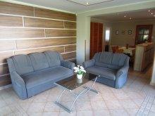 Accommodation Újireg, Gősy Apartments