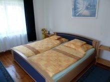 Cazare Pârtia de schi Tokaj, Apartament Zsuzsa