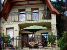 Vendégház Szabolcs-Szatmár-Bereg megye, Sóstó Garden House Vendégház