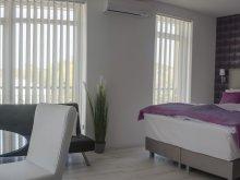 Accommodation Hungary, Pe-Ki Lux Apartment