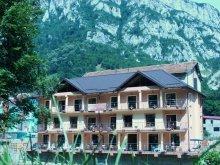 Accommodation Bâltișoara, Camelia Holiday Apartments
