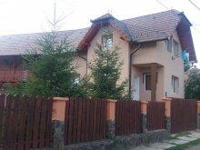 Pachet Nicolești (Frumoasa), Casa de oaspeţi Zöldfenyő