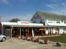 Motel Mérk, Airport Motel