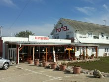 Motel Nagyecsed, Airport Motel