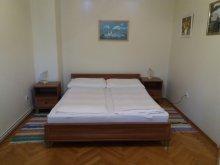Accommodation Balatonboglar (Balatonboglár), Villa Balaton for 4 persons (BO-53)