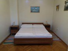 Vacation home Balatonszemes, Villa Balaton for 4 persons (BO-53)