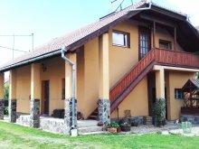 Casă de oaspeți Izvoru Mureșului, Casa de oaspeţi Gáll