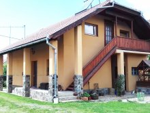 Cazare Ghiduț, Casa de oaspeţi Gáll